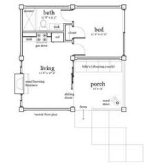 1 Bedroom Cabin Floor Plans 1 Bedroom House Plans Floor Plans Madison House Cabin