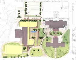 Kosher Kitchen Floor Plan Maine State Cultural Building Master Plan Harriman