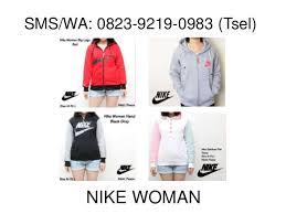 Jual Jaket Nike 0823 9219 0983 tsel jual jaket nike original