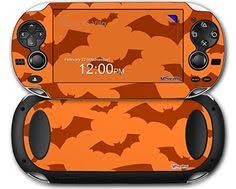 amazon com playstation vita wi decorative video game skin decal cover sticker for sony