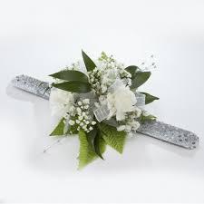 elite mini carnation wrist corsage martin u0027s specialty store