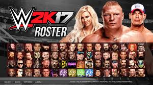 wwe games download wwe 2k17 full apk data for android or pc