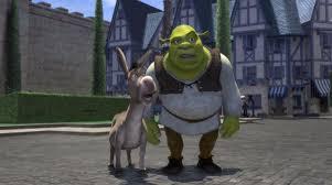 Shrek 3 Blind Mice Shrek Boxofficeboredom Com