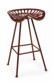 red outdoor bar stools foter