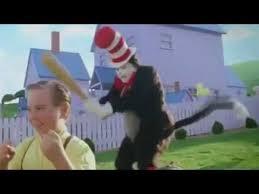 Hat Meme - cat in the hat meme baseball bat youtube