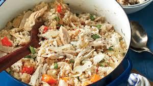 chicken bog recipe southern living