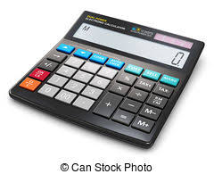 calculatrice bureau calculatrice bureau financier bureau business images de
