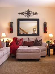 Decor For Living Room Wall Decorating Ideas For Living Room Of Fine Wall Decor For