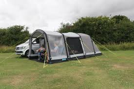 Kampa travel pod touring air vw driveaway awning 2018 camping