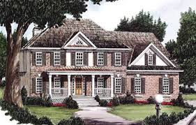 Federal Style House Plans Historic Federal Style House Plans House Plans