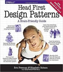 javascript tutorial head first head first design patterns a brain friendly guide eric freeman