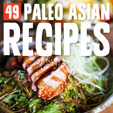 cuisine paleo 49 authentic paleo recipes paleo grubs