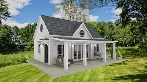 New England House Plans Det New England Inspirerade Huset Som Jag Just Nu Jobbar Med Har
