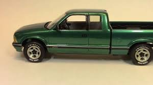 chevy vega green billy vega u0027s scale model garage 1994 chevy s 10 extended cab