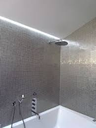 wall spot light wall mounted light in a sloping bathroom ceiling