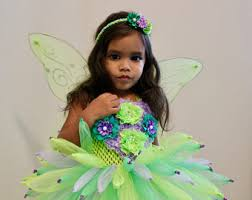 Halloween Costumes Tinkerbell Tinkerbell Costume Tinker Bell Costume Fairy Tutu Dress