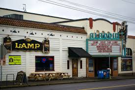 Bagdad Theater Movie Showtimes by Aladdin Theater Portland Oregon Wikipedia