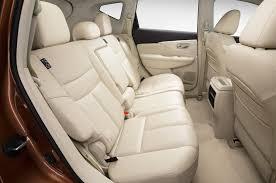 nissan sentra zero gravity seats 2015 nissan murano debuts in new york automobile magazine