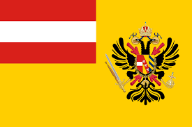 Colonial Flag Austrian Netherlands Flag British Colony Style Vexillology