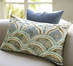Pottery Barn Lumbar Pillow Covers 75 Best Pretty Pillows Images On Pinterest Accent Pillows