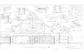 Architectural Plans Vintage And Modern Architectural Drawings Evstudio Architect