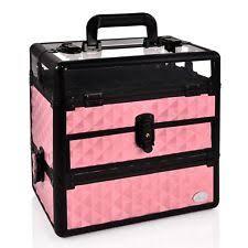 Vanity Box Makeup Artistry Make Up Artist Case Ebay