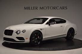 bentley sports coupe 2017 bentley continental gt v8 s stock b1187 for sale near