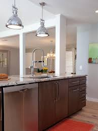 granite countertop kitchen table cooking denver