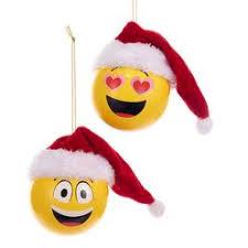 set of 4 santa hat chair covers xmas christmas holiday