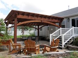 over sized timber frame pergola arbor gazebo kits traditional