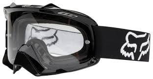 thor motocross goggles fox racing airspc goggles cycle gear