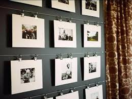 hang pictures without frames how to hang photos on wall without frames hanging photos without