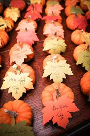 october wedding ideas fall wedding place cards tbrb info tbrb info