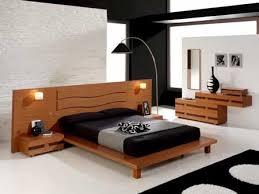 wood bedroom furniture plans feel the nature with wood bedroom