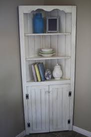 Corner Hutch Dining Room by Corner Dining Room Hutch Storage Ideas Homesfeed