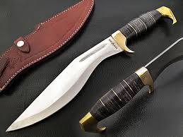 japanese handmade kitchen knives duty jungle kukri knife japanese cp steel standalone