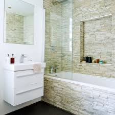 bathroom tile ideas bathroom tile textured look slate home depot mosaic and