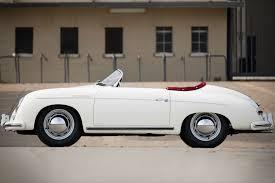 vintage porsche speedster classic cars uncrate