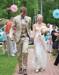 wisconsin katie u0026 brent a vintage chic wedding on madeline island