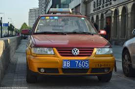 volkswagen china volkswagen jetta taxi china 1 ran when parked