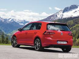 that u0027s so 2016 volkswagen 2016 volkswagen golf gtd european car magazine