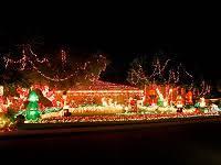 christmas light displays in phoenix crazy christmas light displays are a phoenix tradition