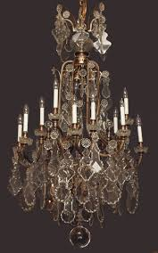 Antique Baccarat Chandelier Chandeliers Chandeliers Crystals And Lights