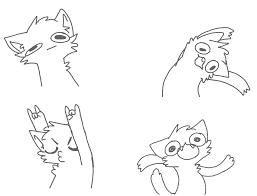 Cartoon Cat Memes - cartoon cats drawing at getdrawings com free for personal use