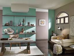 popular office colors colorfully behr color of the month island oasis