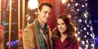christmas christmas movies landscape hallmark channel movie