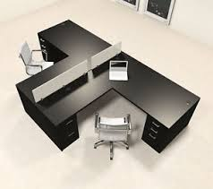 2 person workstation desk modern workstation desk smart inspiration simple modern 4 person