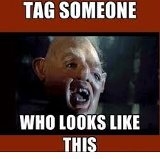 Tag Someone Who Memes - tag someone who looks like this meme on me me