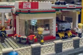 renault lego autoglym lego set released u2013 autoglym
