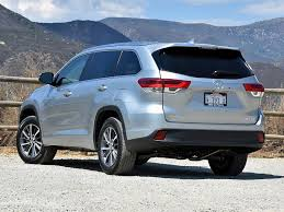 colors for toyota highlander report 2017 toyota highlander ny daily